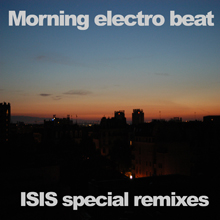 Morning electro beat