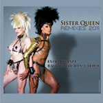 Sister Queen Remix 2011 CD