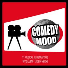 Comedie-Mood 220